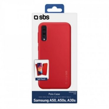 Polo Cover for Samsung Galaxy A50/A50s/A30s