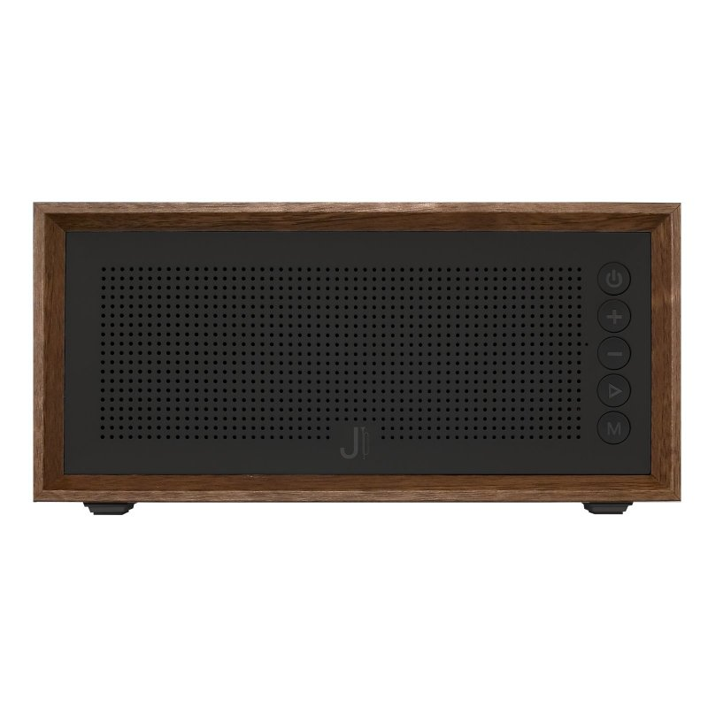 Fusion wireless speaker