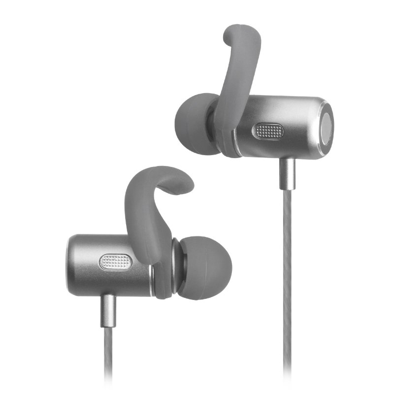 Swing wireless stereo earphones
