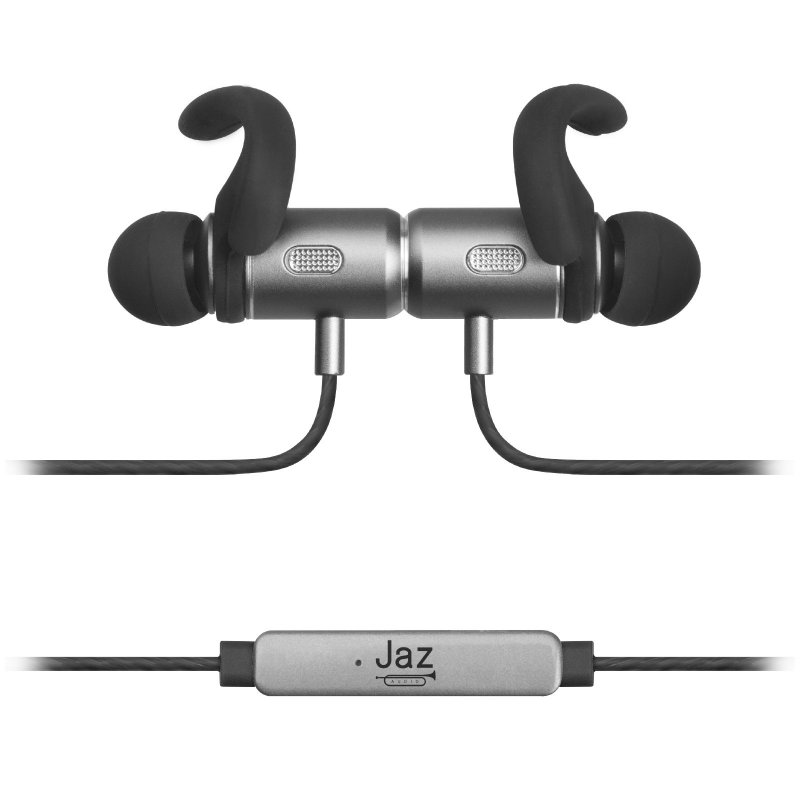 Swing wireless stereo earphones
