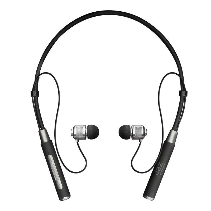 Spiritual earphones with neck band