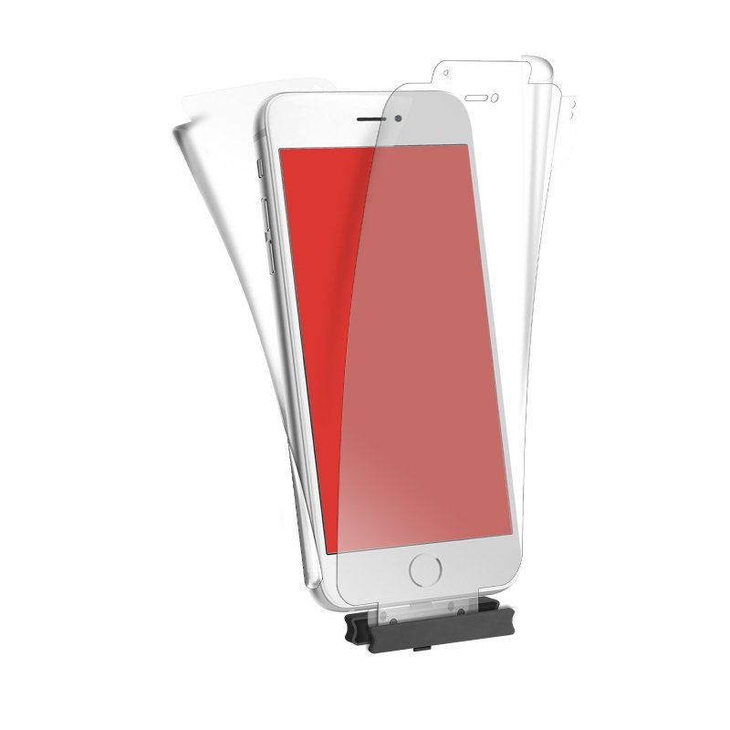 360 ° Full Body protective film for the iPhone 8