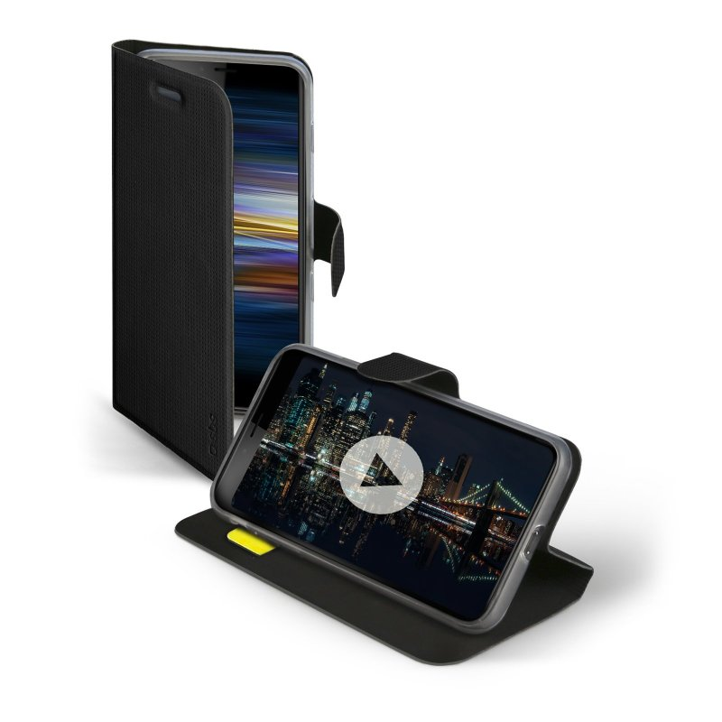 Sony Xperia L3 Book Sense case