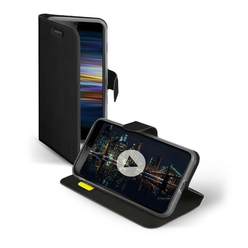 Sony Xperia L3 Book Sense case