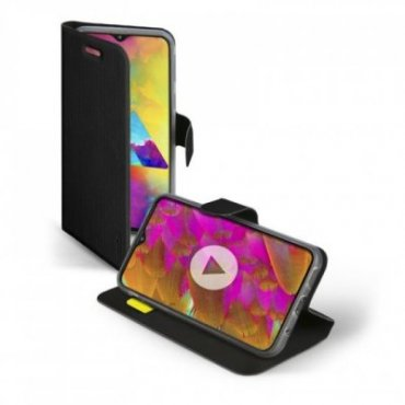 Samsung Galaxy M20 Book Sense case