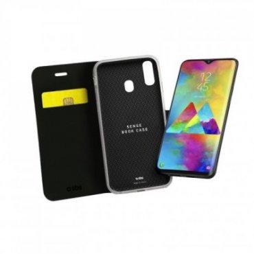 Samsung Galaxy M20 Book Sense case