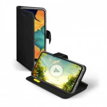 Funda Book Sense para Samsung Galaxy A20/A30
