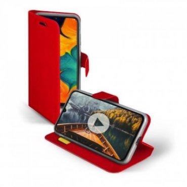 Étui livre Book Sense pour Samsung Galaxy A20/A30