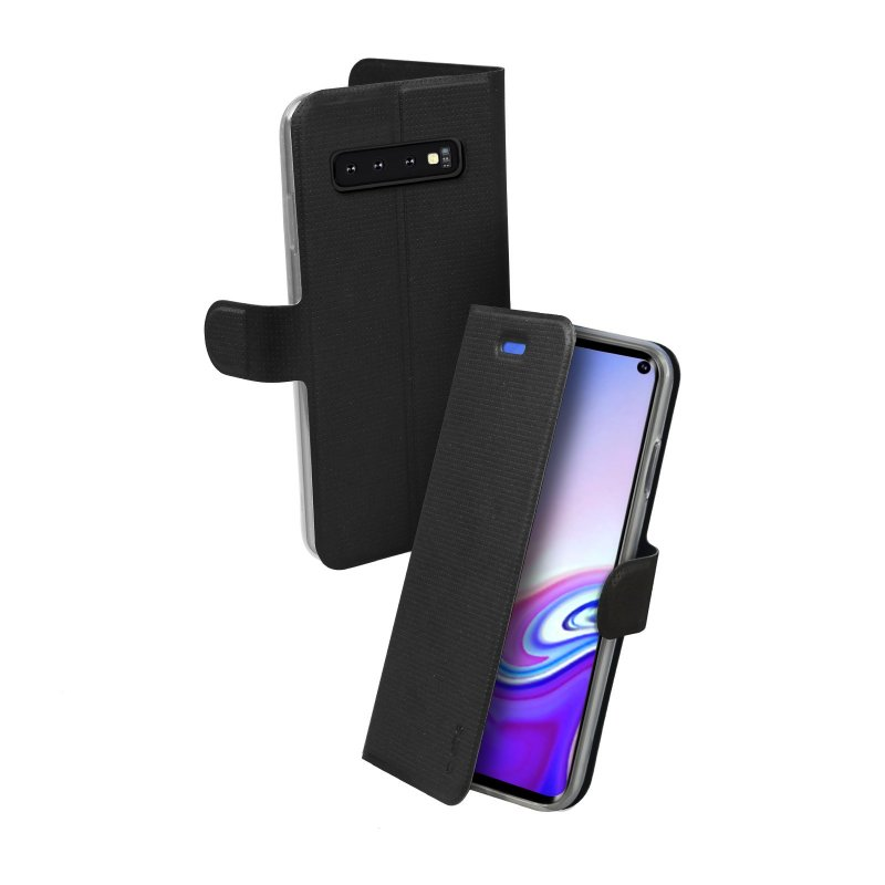 Sense Book case for Samsung Galaxy S10e
