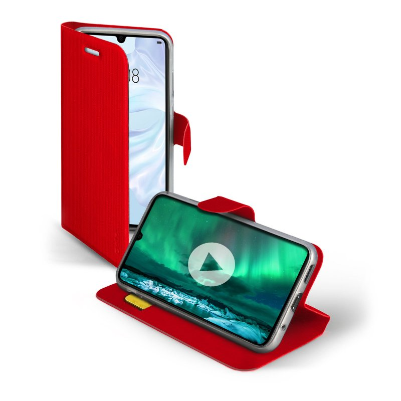 Sense Book case for Huawei P30