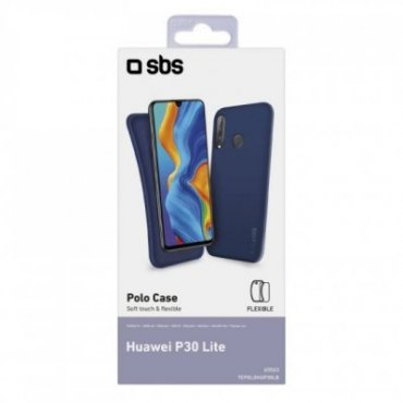 Polo Cover for Huawei P30 Lite
