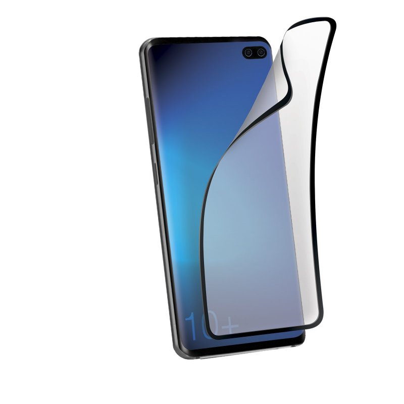 Flexiglass Full Screen Protector for Samsung Galaxy S10+