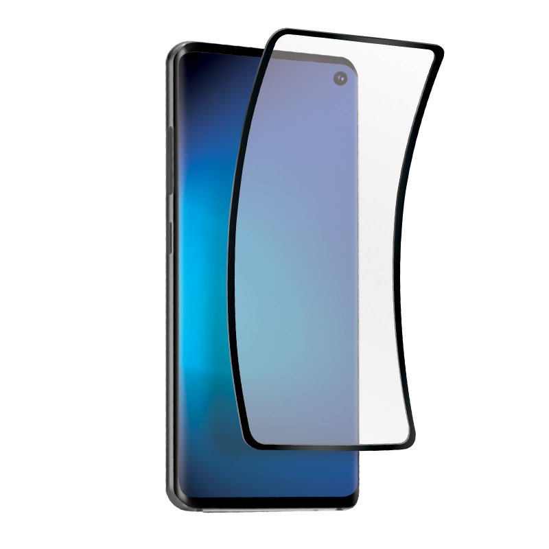 Flexiglass Full Screen Protector for Samsung Galaxy S10