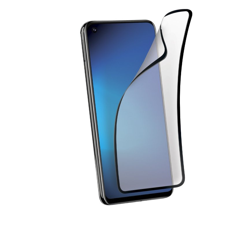 Flexible Glass Full Screen Protector for Huawei P30 Lite