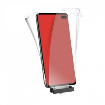 360 ° Full Body protective film for the Samsung Galaxy S10+