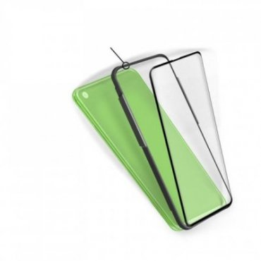 4D Full Glass Screen Protector for Huawei P30
