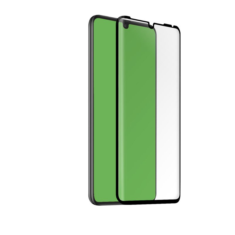 4D Full Glass Screen Protector for Huawei P30 Pro