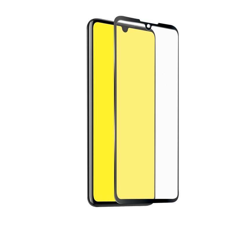 Full Cover Glass Screen Protector for Huawei P30