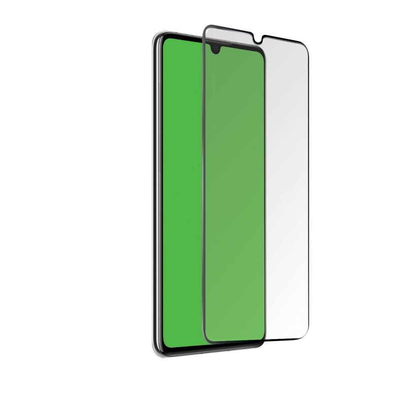 4D Full Glass Screen Protector for Huawei P30 Lite