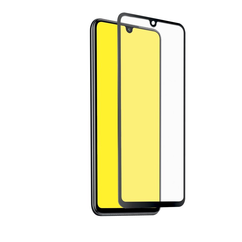 Full Cover Glass Screen Protector for Huawei P30 Lite
