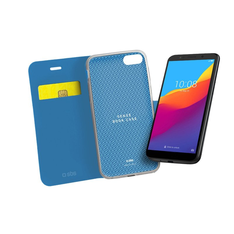 Honor 7S/Huawei Y5 2018 Book Sense case