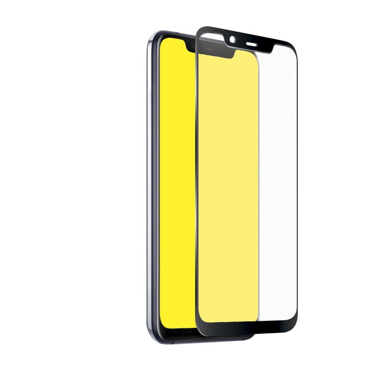 Full Cover Glass Screen Protector for Nokia 8.1