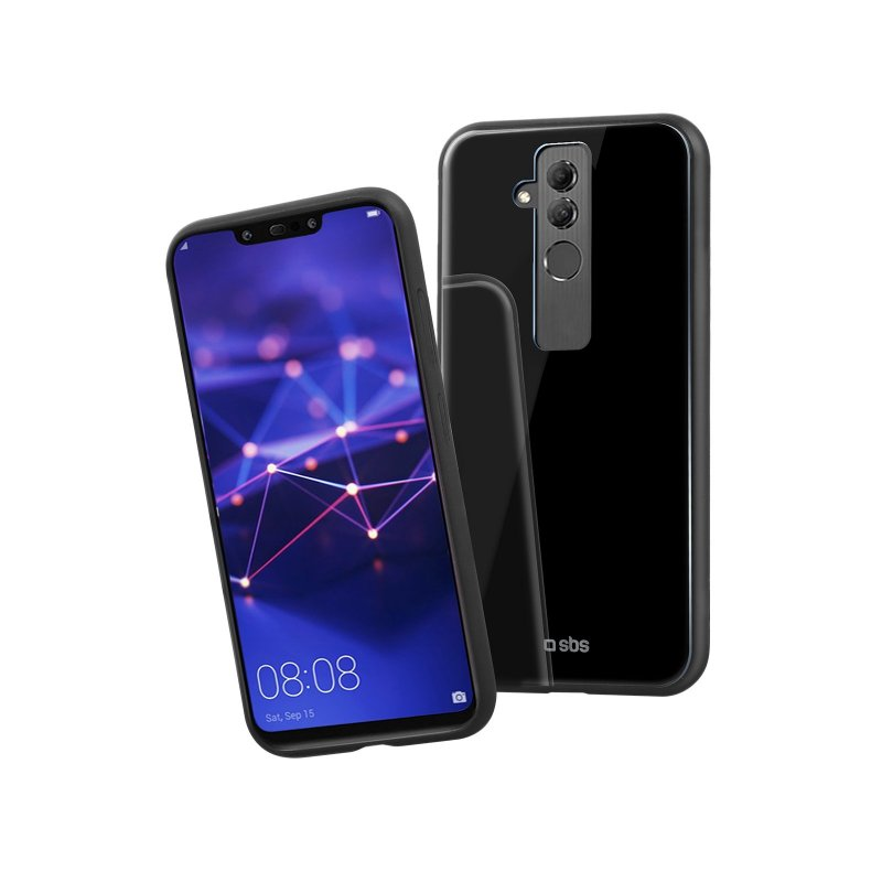 Vitro Case for Huawei Mate 20 Lite
