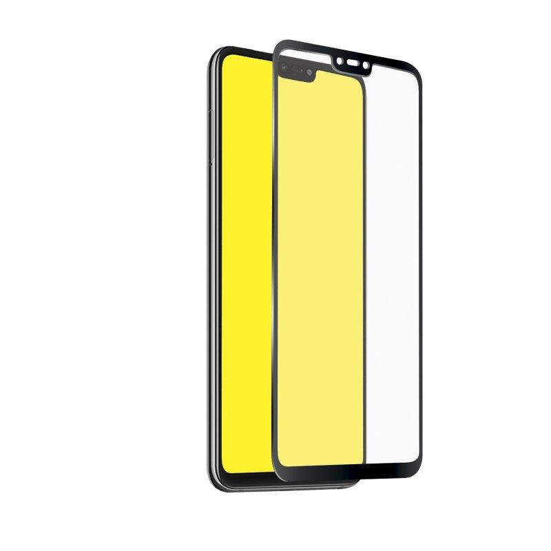 Full Cover Glass Screen Protector for Xiaomi Mi 8 Lite