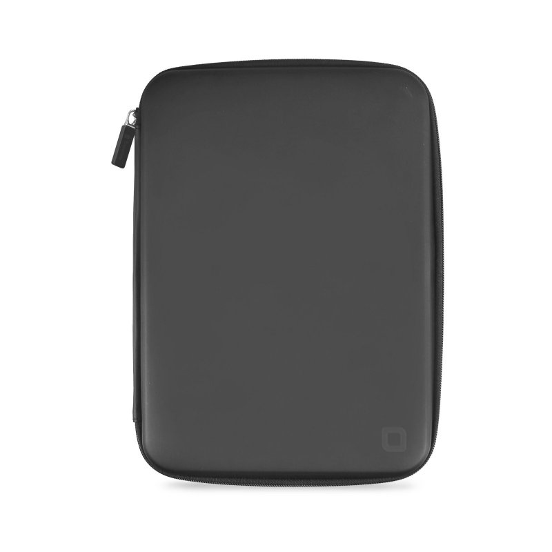 Travel organiser for tablets