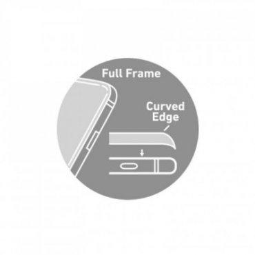 4D Full Glass Screen Protector for Motorola Edge/Edge +