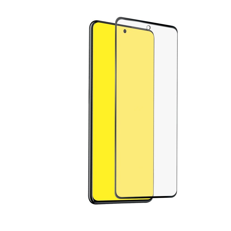 Full Cover Glass Screen Protector for Samsung Galaxy A71/A72