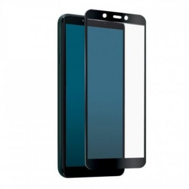 Full Cover Glass Screen Protector for Wiko Y61