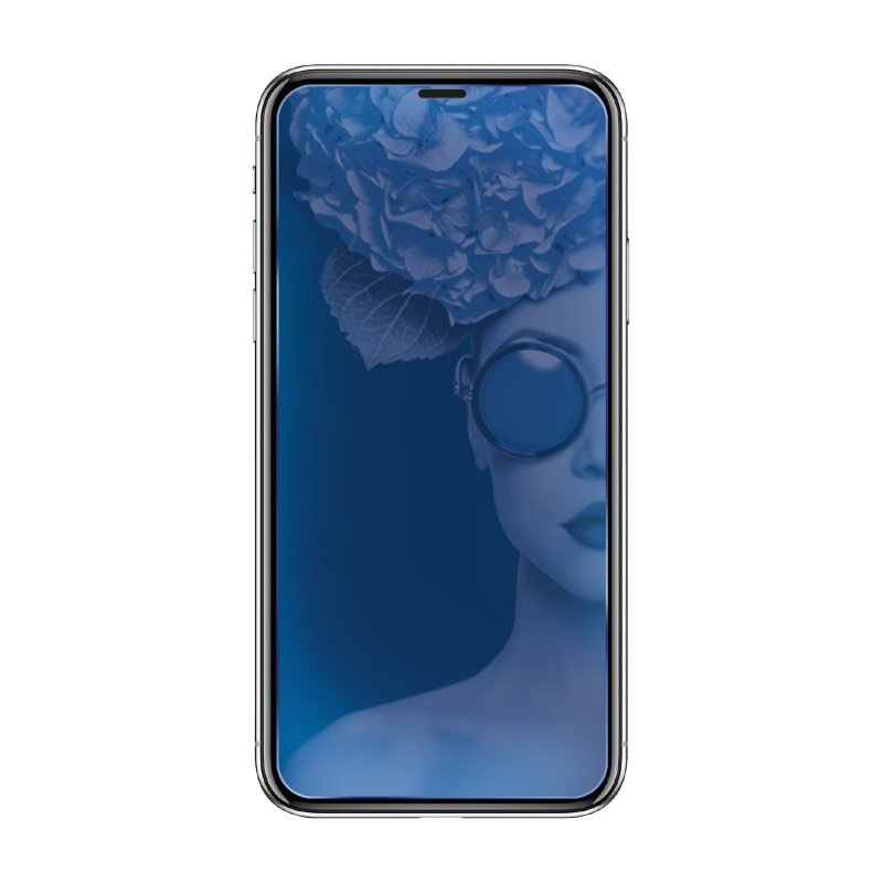 Sunglasses Screen Glass for iPhone 11 Pro/XS/X