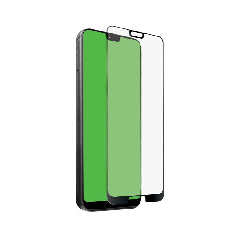 4D Full Glass Screen Protector for Huawei P20 Plus/P20 Pro
