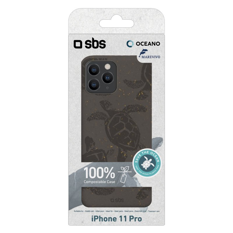 Turtle Eco Cover for iPhone 11 Pro