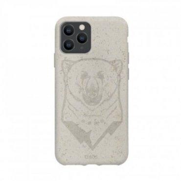 Öko-Cover Bär für iPhone 11...