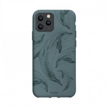 Dolphin Eco Cover for iPhone 11 Pro