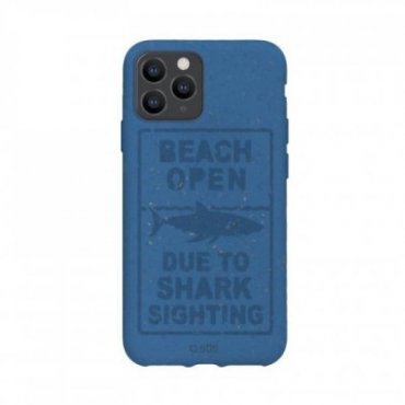 Shark Eco Cover for iPhone 11 Pro Max