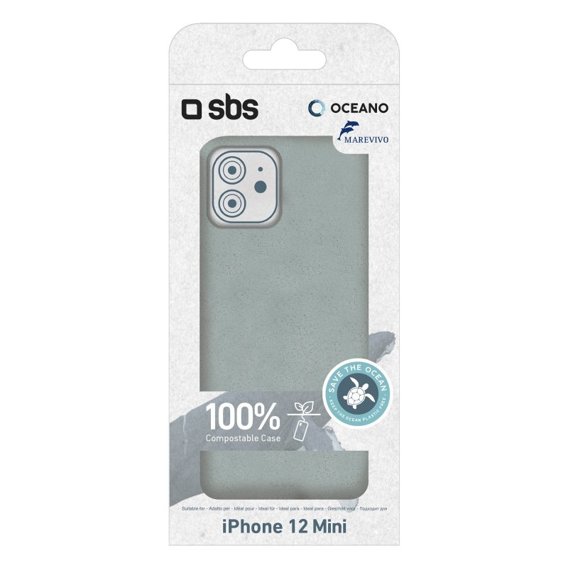 Eco Cover for iPhone 12 Mini