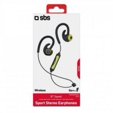 BT Speed wireless sports earphones