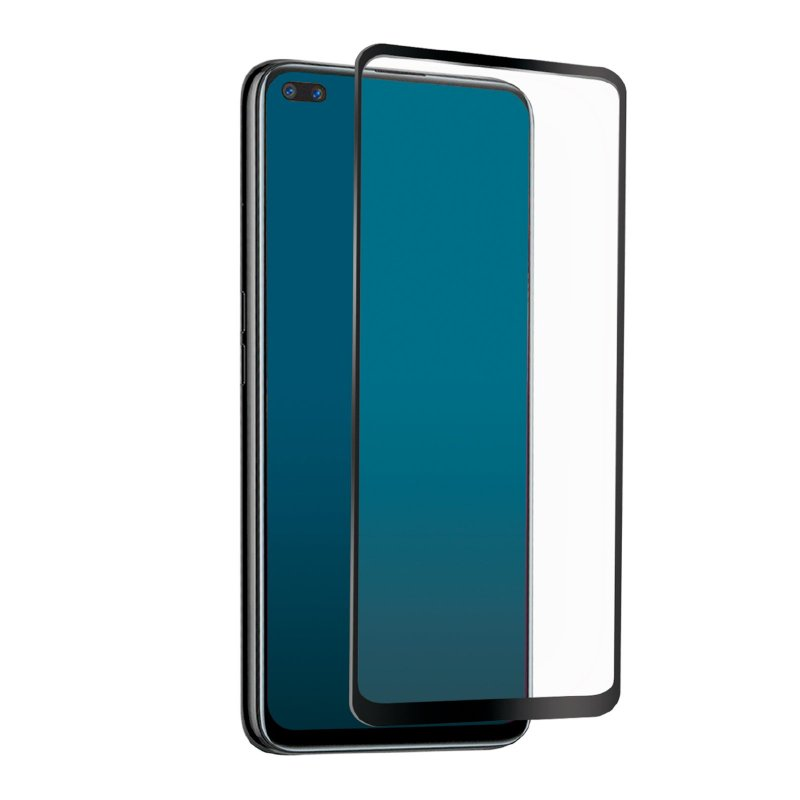 Full Cover Glass Screen Protector for Realme 6 Pro