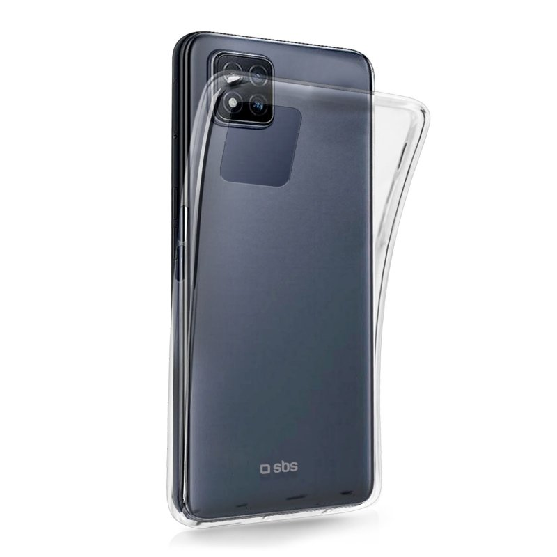 Skinny cover for Oppo A73 5G