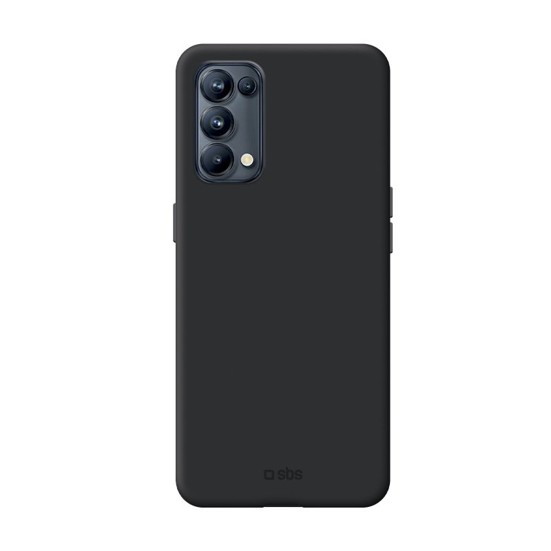 Sensity cover for Oppo Find X3 Lite