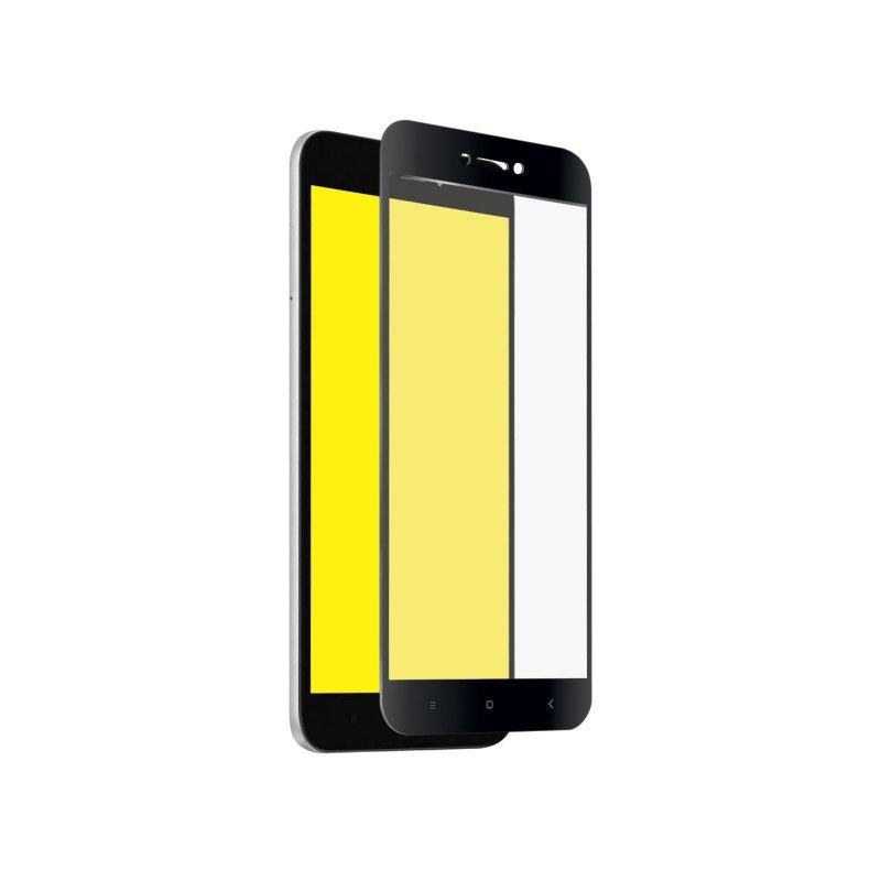 Full Cover Glass Screen Protector for Xiaomi Redmi Note 5A/5A Lite/5A Prime