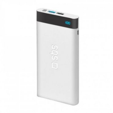 Power bank PD Charge from 10000 mAh