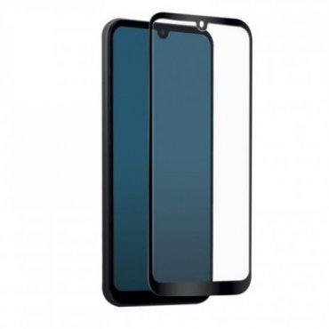 Full Cover Glass Screen Protector for Motorola Moto E6i