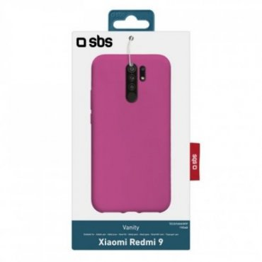 Vanity Stars Cover for Xiaomi Redmi 9