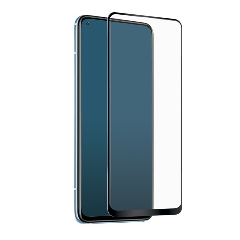 Full Cover Glass Screen Protector for Xiaomi Mi 11 Lite