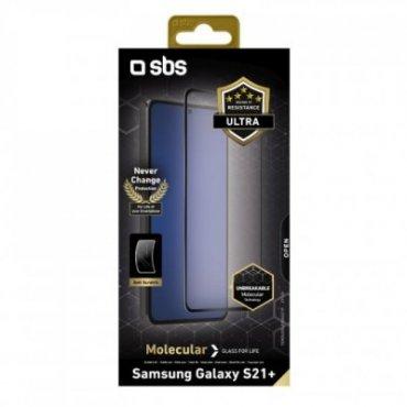 Molecular Glass for Samsung Galaxy S21+