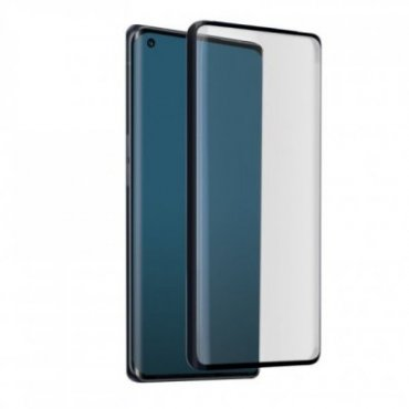 4D Full Glass screen protector for Oppo Find X3 Neo